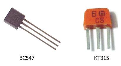 Реле и транзисторы: как они работают в качестве ...