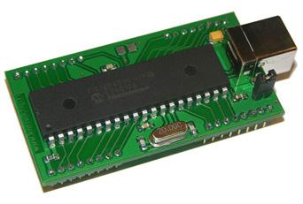 управление с компьютера внешними устройствами через usb